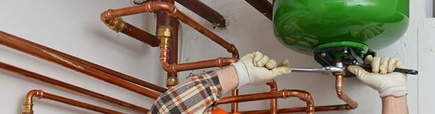CV-ketel reparatie en onderhoud