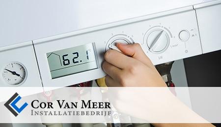 Cor van Meer CV Service