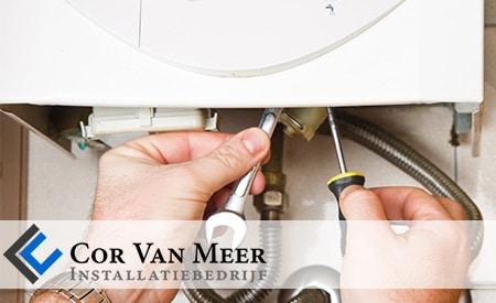 Cor van Meer CV-service