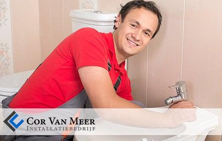 Cor van Meer sanitair