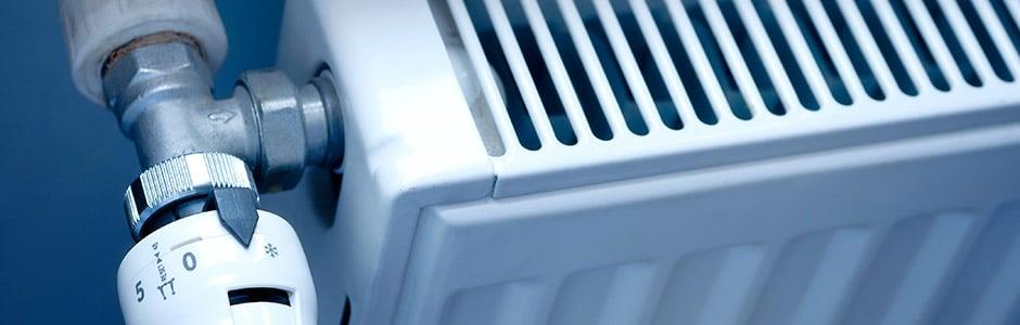 Capaciteit radiator berekenen