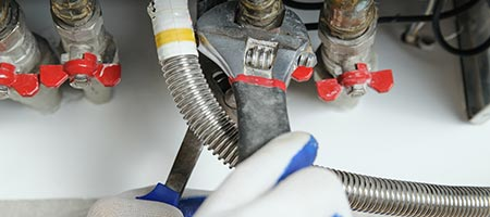 cv-ketel reparatie