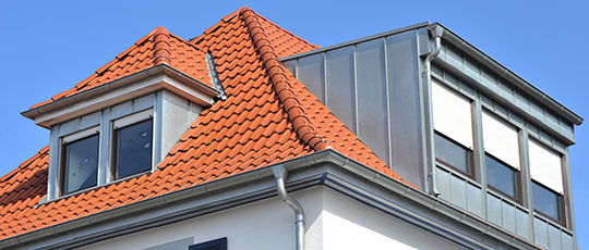 dakbedekking Den Bosch