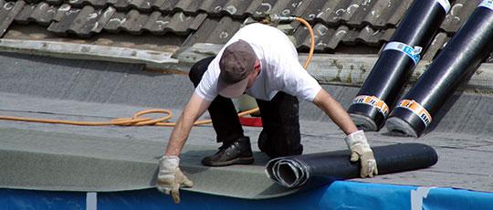 dakwerker Krommenie