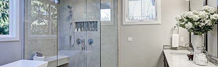 renovatie badkamer door loodgieter Woerden