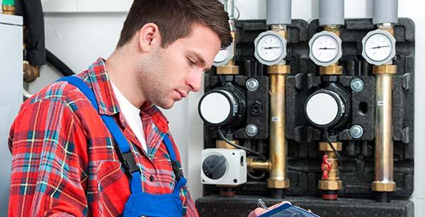 installatie warmtepomp Baarn