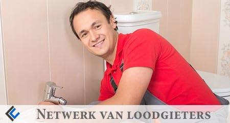 Loodgietersbedrijf Bilthoven