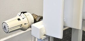 badkamer radiator plaatsen Woerden
