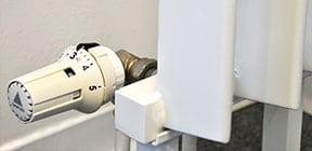designradiator verplaatsen Zeist
