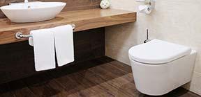 toiletpot plaatsen Hillegom