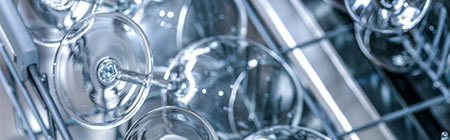 afvoer van vaatwasser verstopt