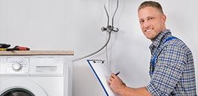 wasmachine reparatie Hillegom